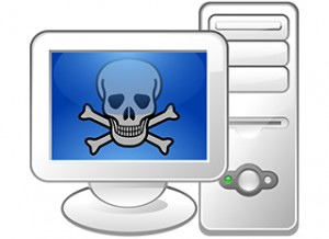 evil software